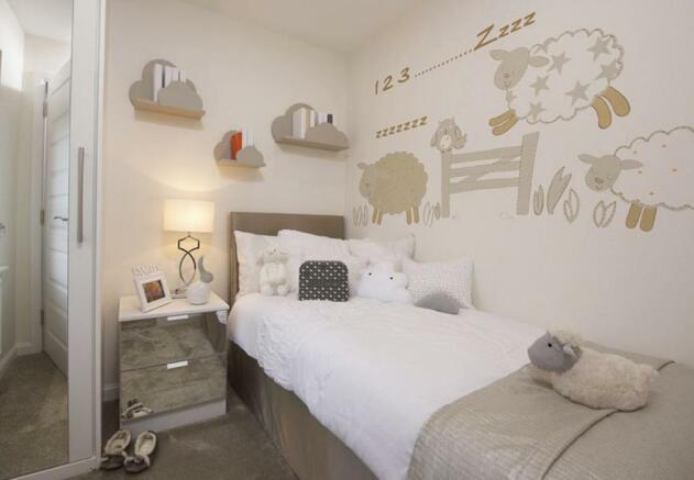 Alderney bed 4