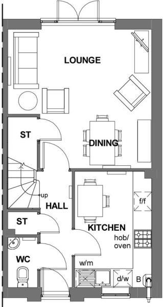 Folkestone Ground Floor
