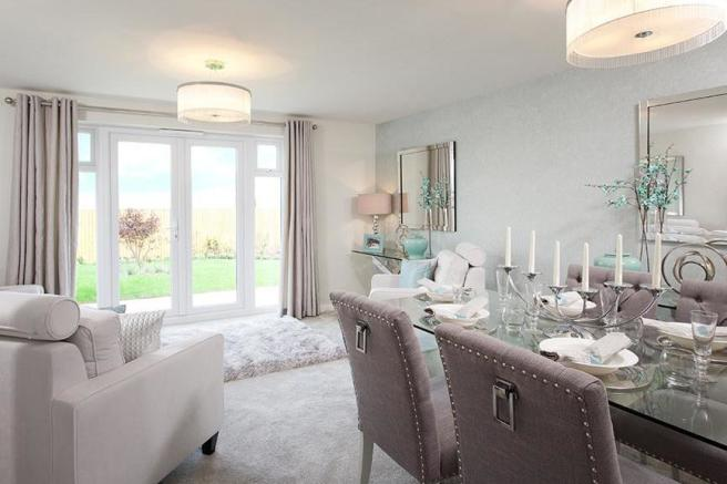Folkstone lounge/dining