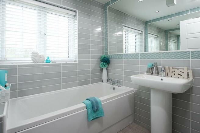 Folkstone bathroom
