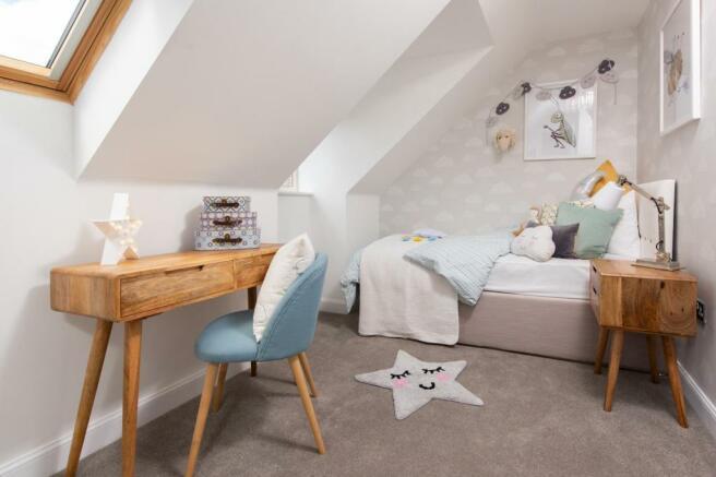 Queensville bedroom 3