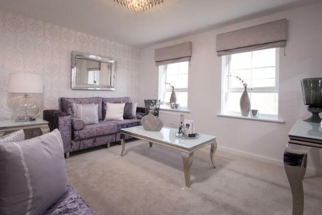 Hawley lounge