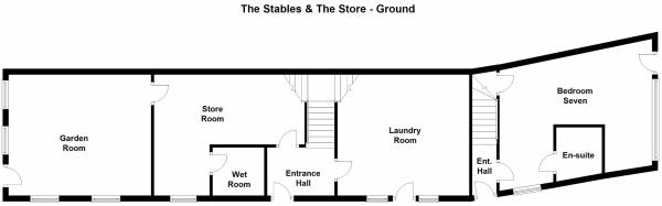 Stables & Store