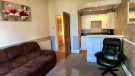 1143 Cathcart Road - Lounge