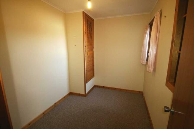 Wiroos - Single Bedroom