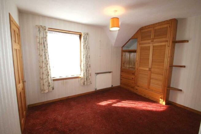 Wiroos - double bedroom