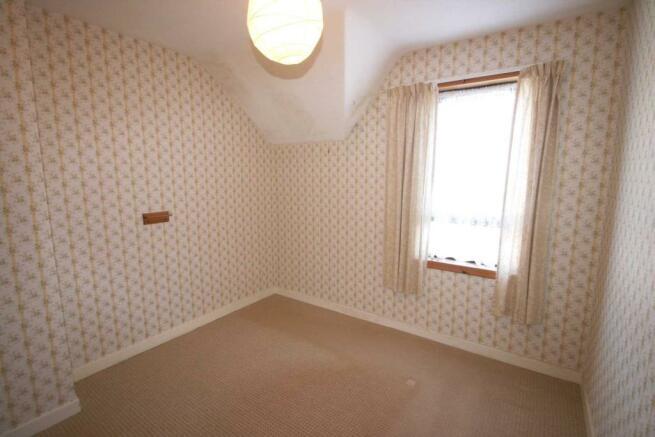 Wiroos - double bedroom 2