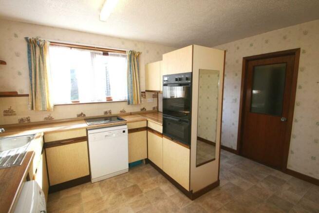 Wiroos - Kitchen