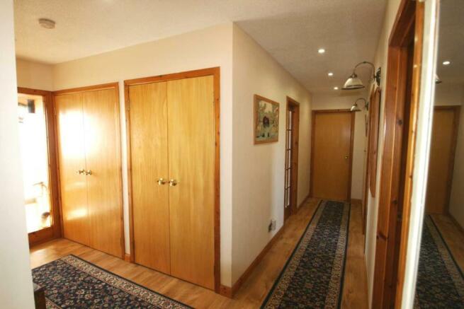 Aegirst - hallway