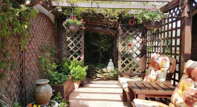 Aegirst - garden2