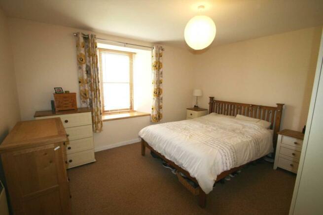 Chromate - Bedroom