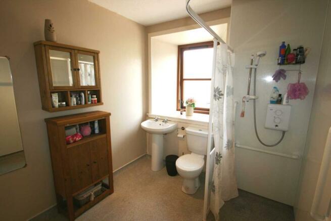 Chromate - Shower