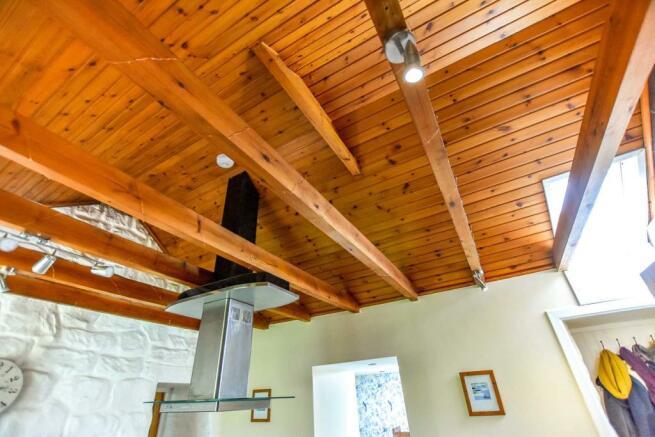 Somedale - Room Timbers.JPG