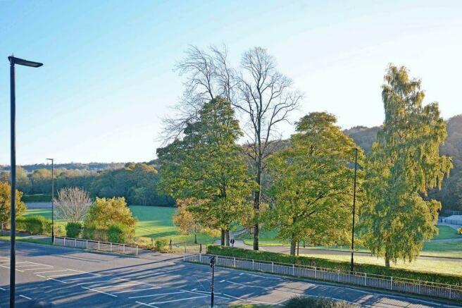 View of Millho...