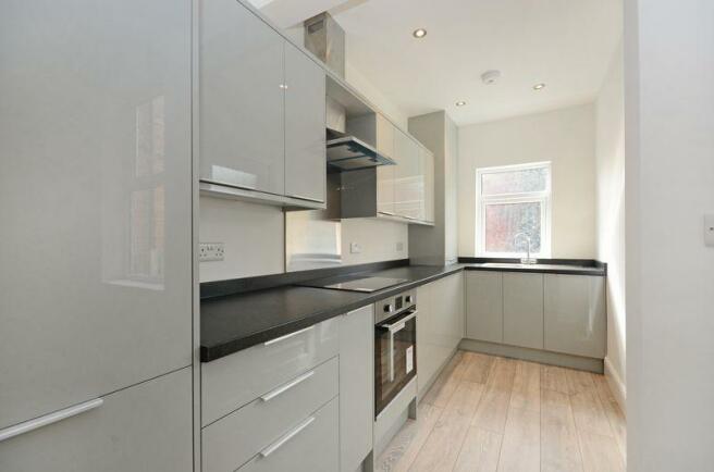 New Kitchen wi...