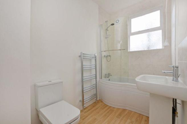 New Bathroom S...