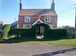 Photo of Blacksmith Lane, Spilsby, Lincolnshire, PE23 4AZ