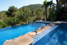 6 bedroom Villa for sale in San José, Ibiza...