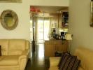 Livingroom & kitchen