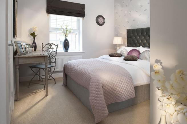 Drayton Bedroom