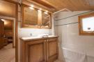Upper bathrooms