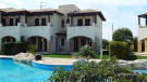 semi detached house for sale in Aphrodite Hills, Paphos