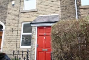Photo of Duke Street, Glossop, Derbyshire, SK13