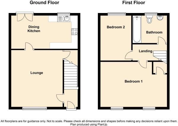 imovehome House Floor Plan
