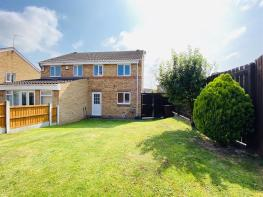 Photo of Dickens Drive, Townville, Castleford, WF10 3PD