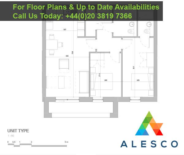 Generic Floor Plan