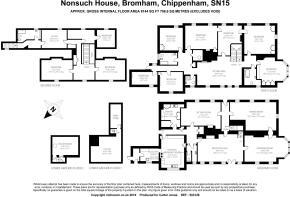 Nonsuch Floorplan