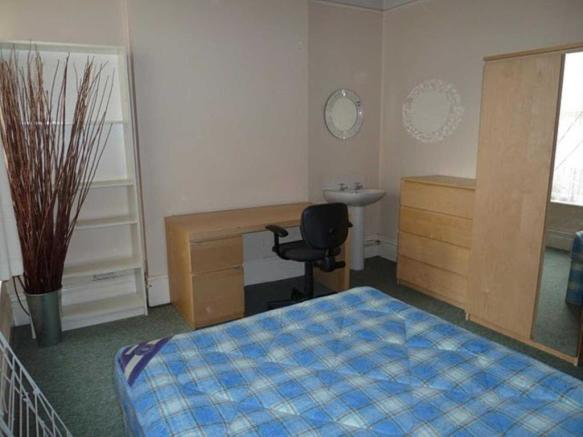 Exammple Bedroom 3