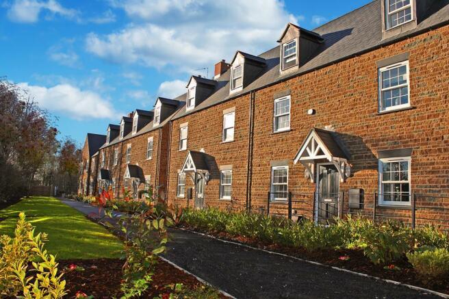 Deddington Grange
