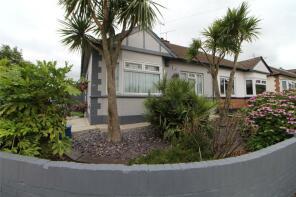 Photo of Dulverton Avenue, Westcliff-On-Sea, Essex, SS0