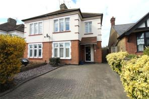 Photo of Castleton Road, Southend-On-Sea, Essex, SS2