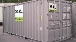 Photo of Storage Containers & Yard Space, Gin Close Way, Awsworth, Nottingham NG16 2TA