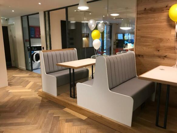 studio flat to rent in 199 causewayside edinburgh eh9. Black Bedroom Furniture Sets. Home Design Ideas