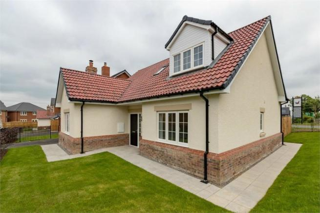 Homes For Sale In Eve Lane Durham Gate