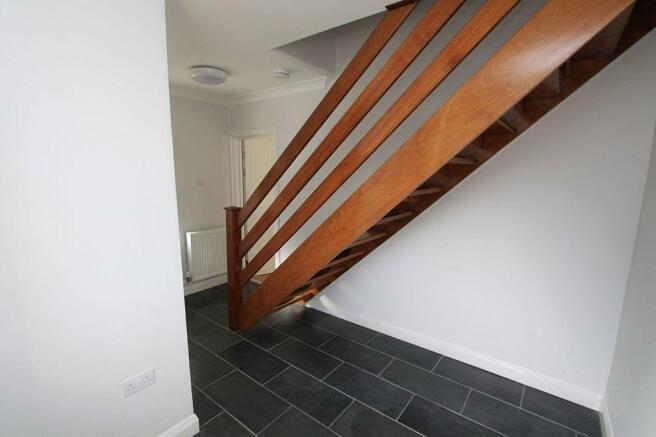 Utility/ Hallway