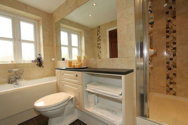 En-suite Shower Room 3