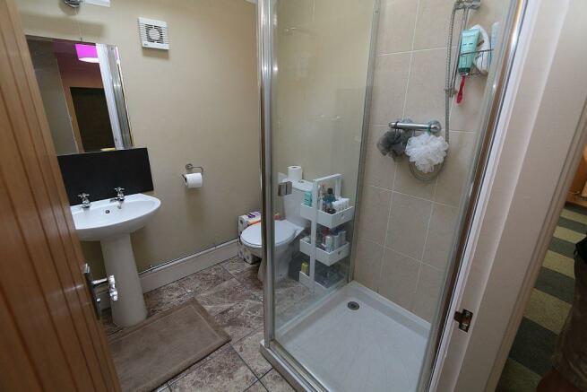 Annex - Shower Room