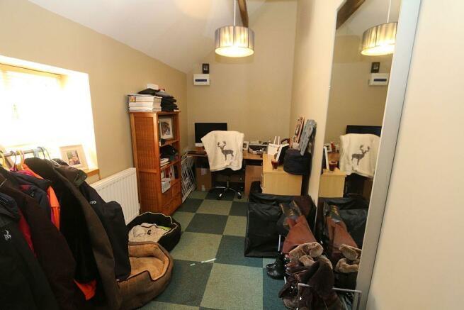 Annex - Bedroom 2