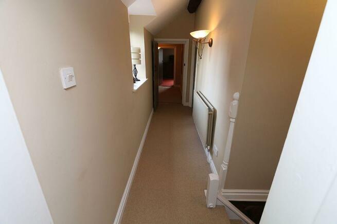 HGV access and driveway