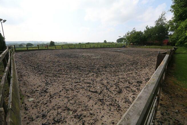 Outside 5 - Tractor Barn