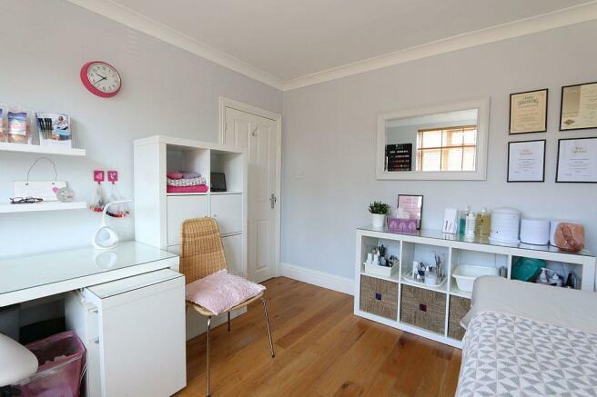 Study Or Bedroom 4
