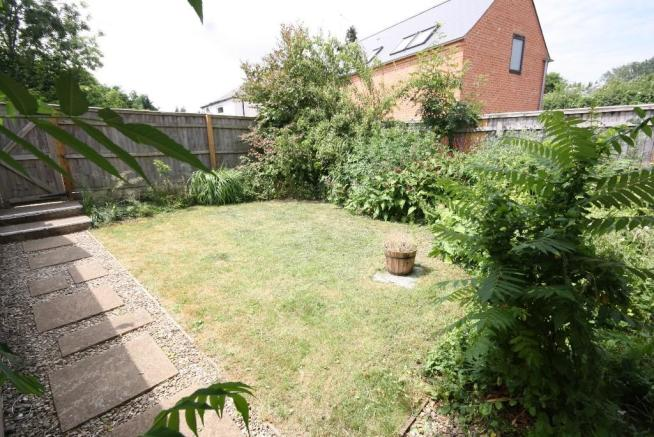 Front / Garden