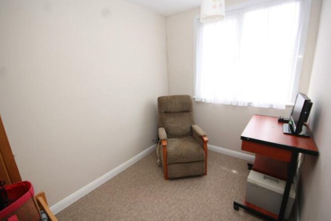 10' x 6'7 Bedroom 3
