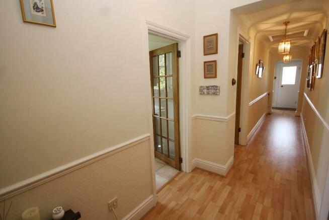 Flat Lobby & Hall
