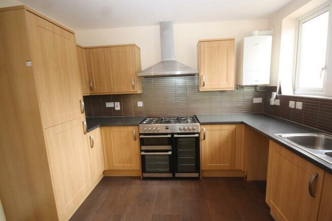 Kitchen Area (2)