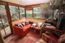 Breakfast/ Sun Room